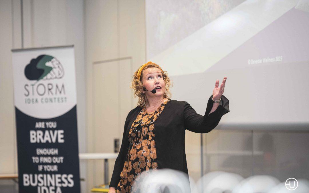 Heinolalainen saunainnovaatio tähtää maailmalle – korkeakouluyhteistyöstä merkittävää apua yritykselle