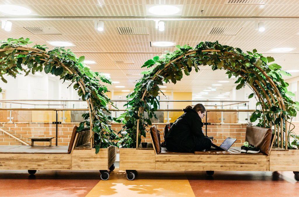 LUT-yliopiston maisteriohjelmien hakuaika on alkanut