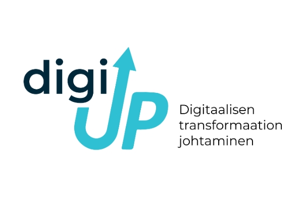 Digitaalisen transformaation johtaminen: tarve, ei itse teknologia edellä