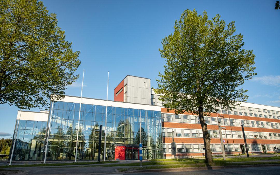 LUT-yliopisto aloittaa Lahdessa tuotantotalouden kandidaattikoulutuksen syksyllä 2022