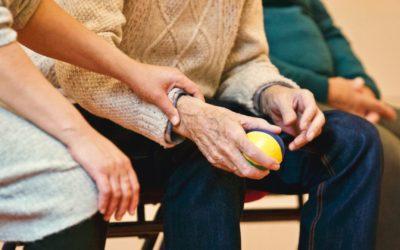 Vanhusten pitkäaikaishoitoon sijoittuvan tutkimushankkeen aloitus koronaolosuhteissa