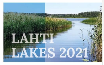 Lahti Lakes 2021 will take place as an online symposium on June 7-9