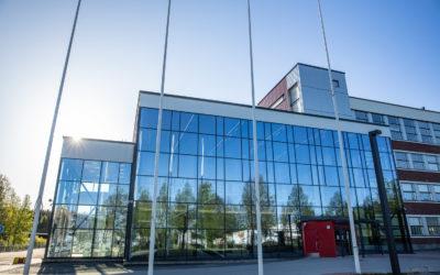 LUT-yliopisto järjestää tohtoripromootion Lahdessa toukokuussa 2022